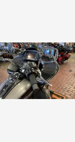 2016 Harley-Davidson Touring for sale 201052264