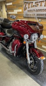 2016 Harley-Davidson Touring for sale 201058584