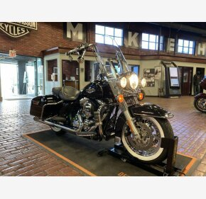 2016 Harley-Davidson Touring for sale 201058628