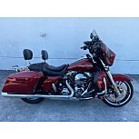 2016 Harley-Davidson Touring for sale 201060201