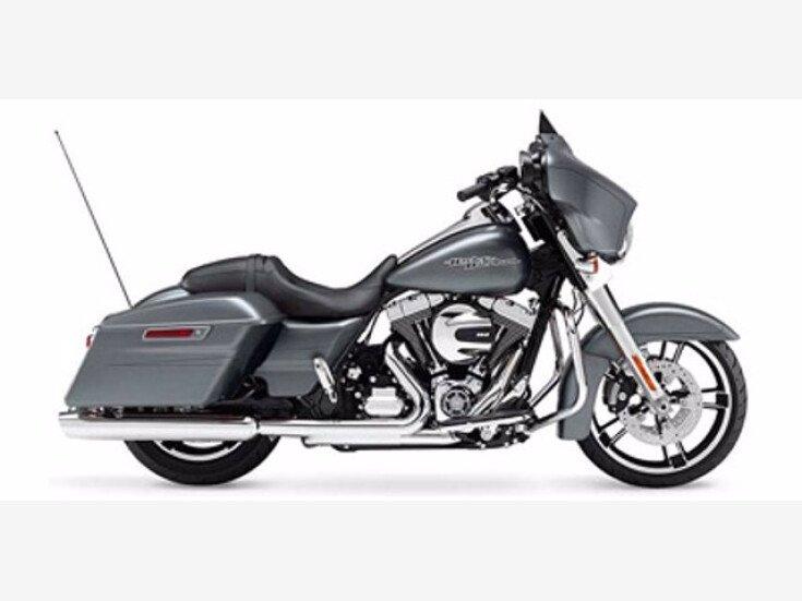 2016 Harley-Davidson Touring for sale 201065830