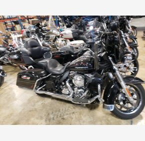 2016 Harley-Davidson Touring for sale 201075307