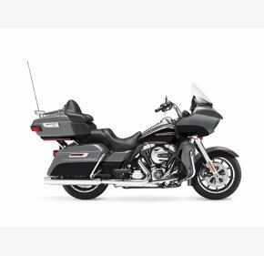 2016 Harley-Davidson Touring for sale 201079344