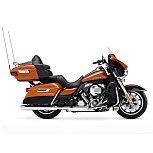 2016 Harley-Davidson Touring for sale 201093835