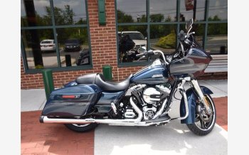 2016 Harley-Davidson Touring for sale 201098326