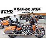 2016 Harley-Davidson Touring for sale 201098767