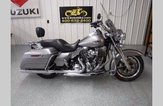 2016 Harley-Davidson Touring for sale 201108800