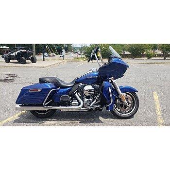 2016 Harley-Davidson Touring for sale 201112651