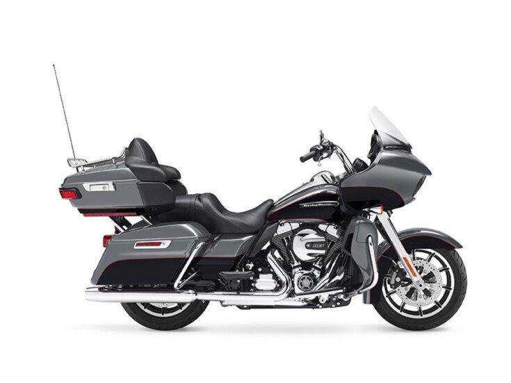 2016 Harley-Davidson Touring for sale 201113604