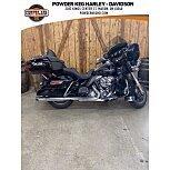 2016 Harley-Davidson Touring for sale 201121543