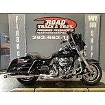 2016 Harley-Davidson Touring for sale 201124538