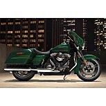 2016 Harley-Davidson Touring for sale 201144578