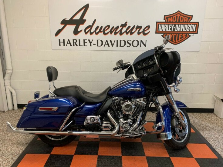 2016 Harley-Davidson Touring Ultra Classic Electra Glide for sale 201155609