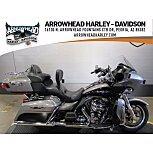 2016 Harley-Davidson Touring for sale 201163444