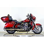 2016 Harley-Davidson Touring Ultra Classic Electra Glide for sale 201165029