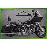 2016 Harley-Davidson Touring for sale 201165225