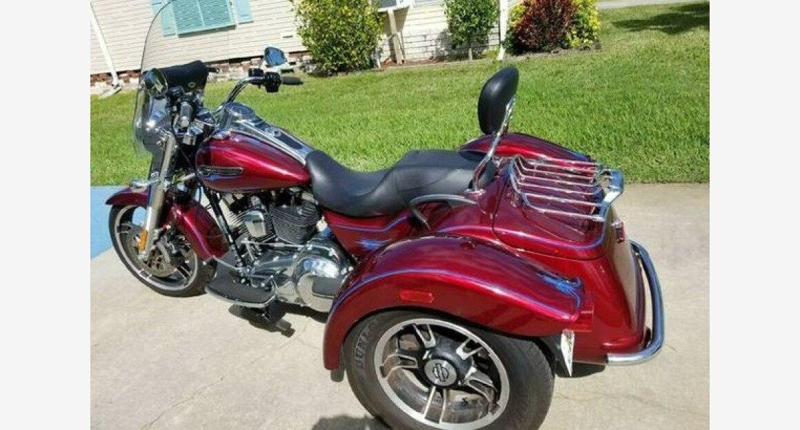 2016 Harley-Davidson Trike for sale 200549049