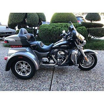 2016 Harley-Davidson Trike for sale 200650738