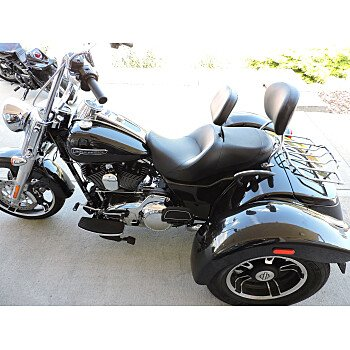 2016 Harley-Davidson Trike Freewheeler for sale 200699721