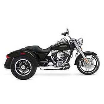2016 Harley-Davidson Trike for sale 200718348