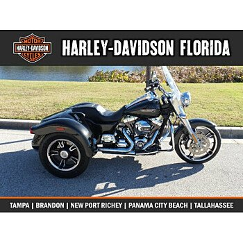 2016 Harley-Davidson Trike for sale 200523516
