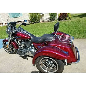 2016 Harley-Davidson Trike for sale 200549049