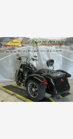2016 Harley-Davidson Trike for sale 200663372