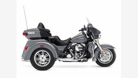 2016 Harley-Davidson Trike for sale 200705948
