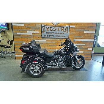 2016 Harley-Davidson Trike for sale 200708829