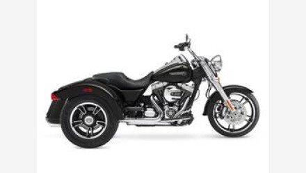 2016 Harley-Davidson Trike for sale 200710489
