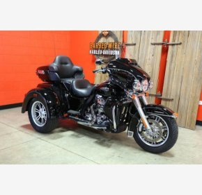 2016 Harley-Davidson Trike for sale 200777408