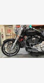 2016 Harley-Davidson Trike for sale 200780702