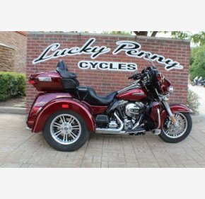 2016 Harley-Davidson Trike for sale 200782148