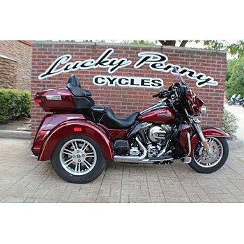 2016 Harley-Davidson Trike for sale 200782148