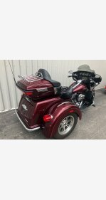 2016 Harley-Davidson Trike for sale 200791355