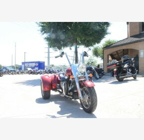 2016 Harley-Davidson Trike for sale 200793808