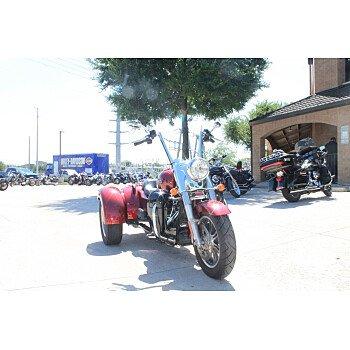 2016 Harley-Davidson Trike for sale 200793811