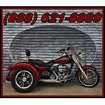 2016 Harley-Davidson Trike for sale 200796313