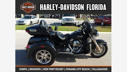 2016 Harley-Davidson Trike for sale 200800790