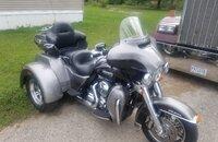 2016 Harley-Davidson Trike Tri Glide Ultra Classic for sale 200811441