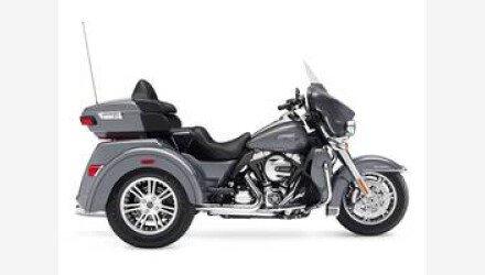 2016 Harley-Davidson Trike for sale 200816247