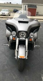 2016 Harley-Davidson Trike for sale 200816432