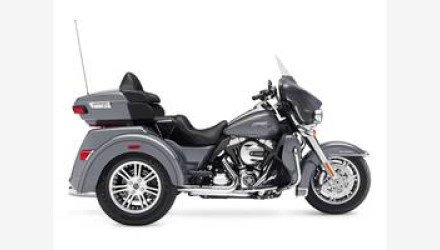 2016 Harley-Davidson Trike for sale 200818255