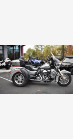 2016 Harley-Davidson Trike for sale 200822097