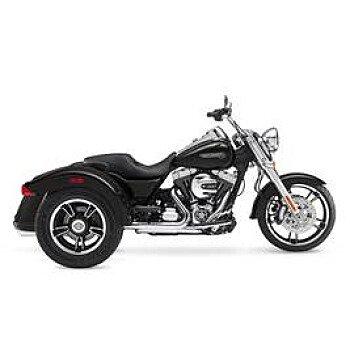 2016 Harley-Davidson Trike for sale 200871081