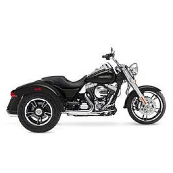 2016 Harley-Davidson Trike for sale 200871547