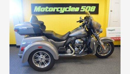 2016 Harley-Davidson Trike for sale 200875286