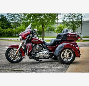 2016 Harley-Davidson Trike for sale 200917111