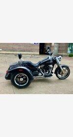 2016 Harley-Davidson Trike for sale 200925087