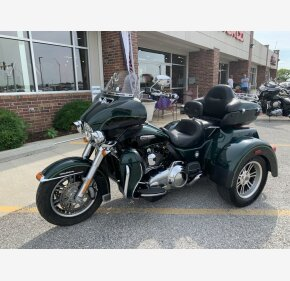 2016 Harley-Davidson Trike for sale 200934627